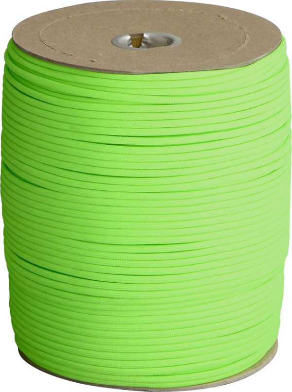 Atwood Rope MFG Parachute Cord Green