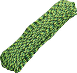Atwood Rope MFG Parachute Cord Gecko