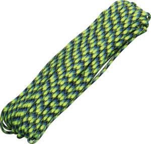 Atwood Rope MFG Parachute Cord Aquatica
