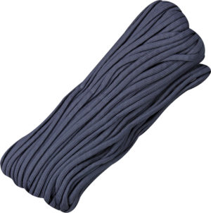 Marbles Parachute Cord Navy 100 ft
