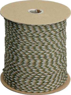 Atwood Rope MFG Parachute Cord ACU