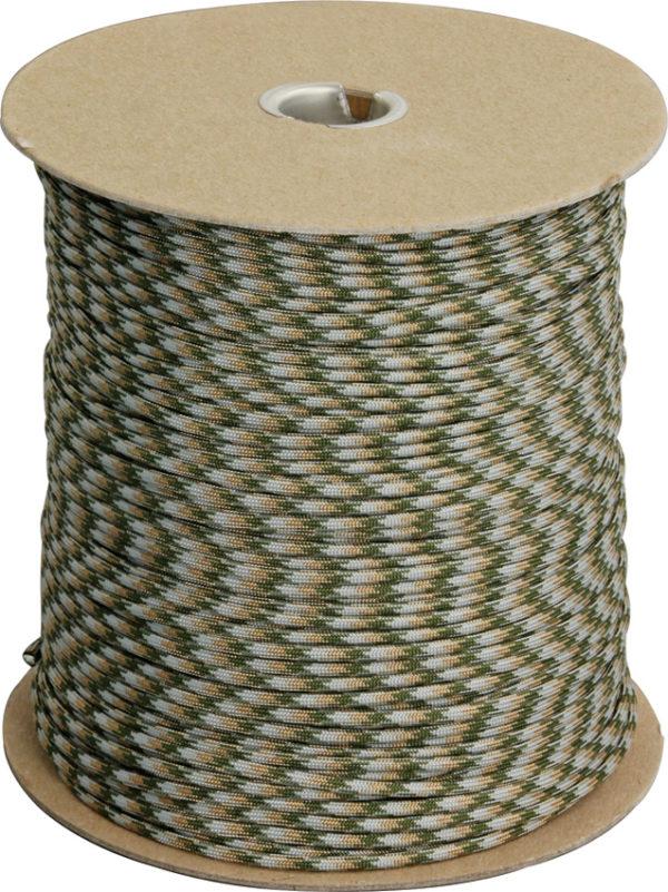 Atwood Rope MFG Parachute Cord ACU