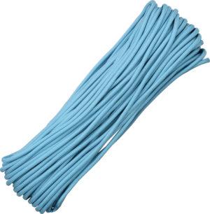 Atwood Rope MFG Parachute Cord Carolina Blue