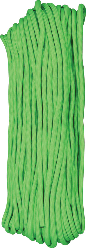 Marbles Parachute Cord Lime Green