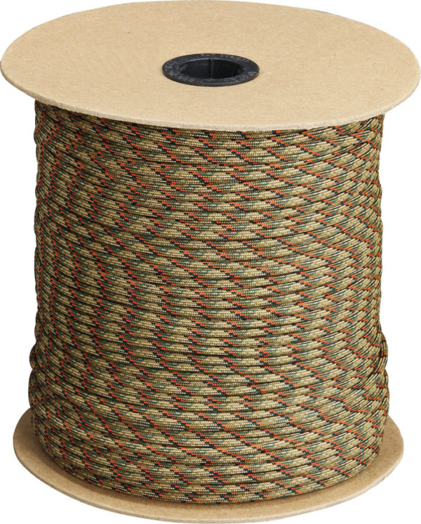 Marbles Parachute Cord Treestand