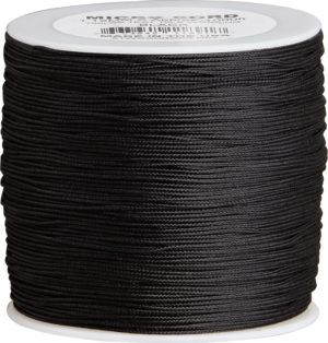 Atwood Rope MFG Micro Cord Black