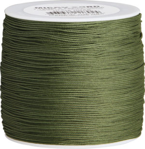 Atwood Rope MFG Micro Cord Olive