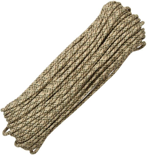Atwood Rope MFG Parachute Cord Desert