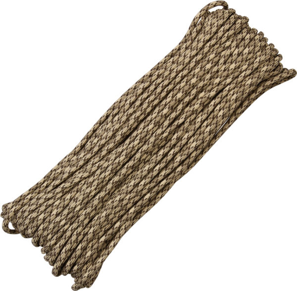 Atwood Rope MFG Parachute Cord Rattler