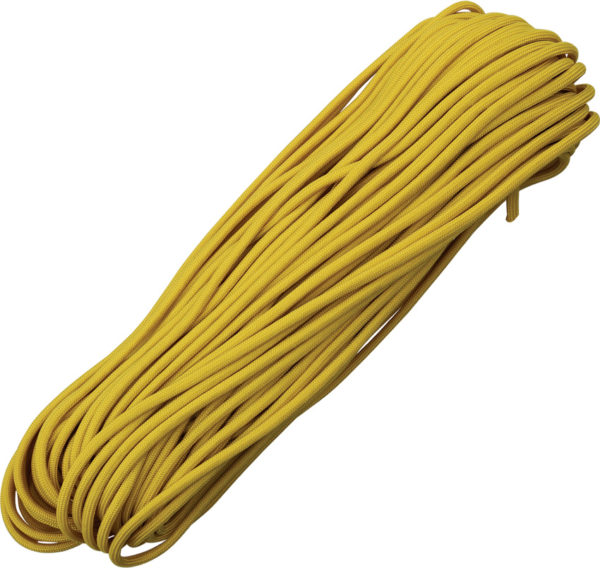 Marbles Parachute Cord Yellow/Gold