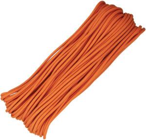 Atwood Rope MFG Parachute Cord Burnt Orange