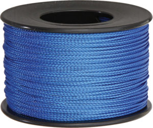 Atwood Rope MFG Nano Cord Blue