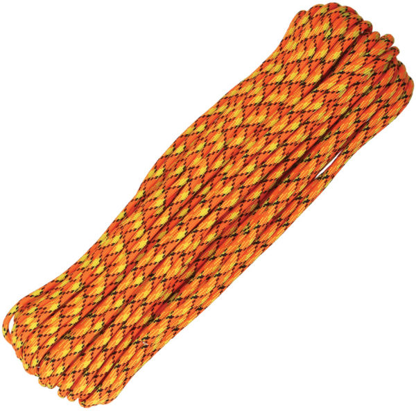 Atwood Rope MFG Parachute Cord Atomic 100ft