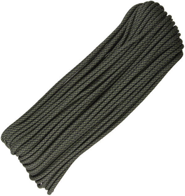 Atwood Rope MFG Parachute Cord Comanche 100ft