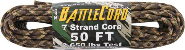 Atwood Rope MFG ARM BattleCord Ground War