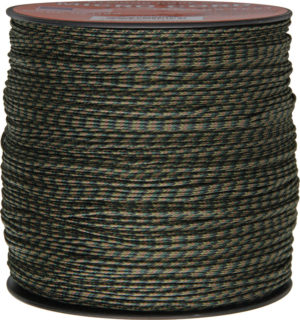 Atwood Rope MFG Micro Cord Woodland