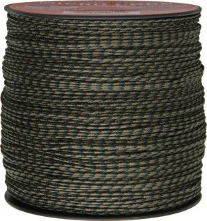Atwood Rope MFG Micro Cord Woodland