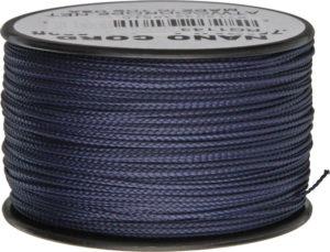 Atwood Rope MFG Nano Cord Navy