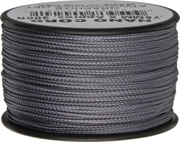 Atwood Rope MFG Nano Cord Graphite