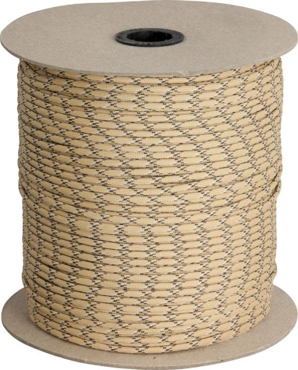 Marbles Parachute Cord Desert Camo
