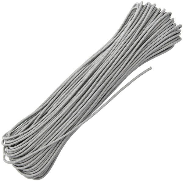 Atwood Rope MFG Tactical Paracord Gray