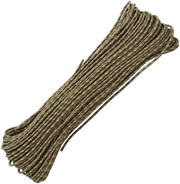 Atwood Rope MFG Tactical Paracord Multi-Cam