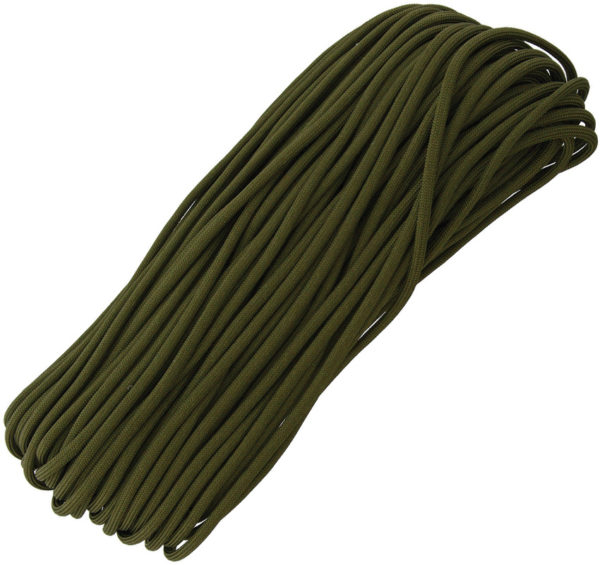 Marbles Military Spec Paracord OD