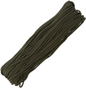 Marbles 325 Paracord Olive Drab