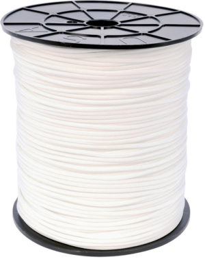 Atwood Rope MFG Parachute Cord White Spool