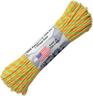 Atwood Rope MFG Parachute Cord Crush