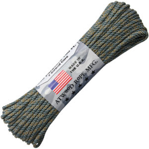 Atwood Rope MFG Parachute Cord Honor