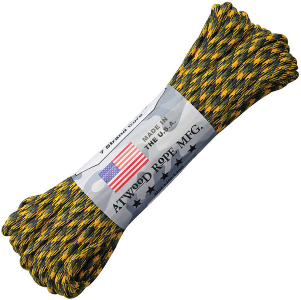 Atwood Rope MFG Parachute Cord Bulldozer