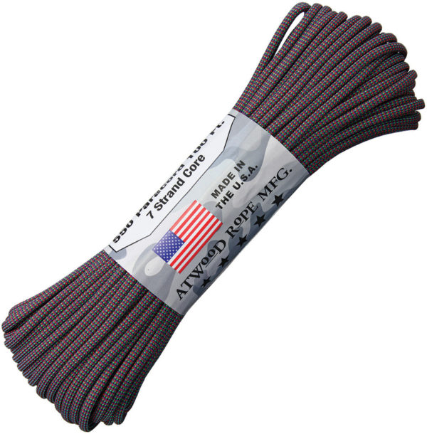 Atwood Rope MFG Parachute Cord Android