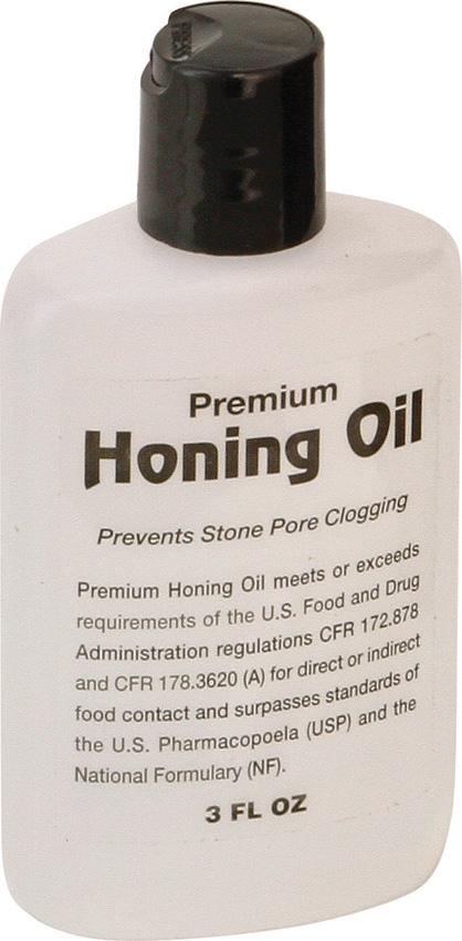 RH Preyda Premium Honing Oil 3oz