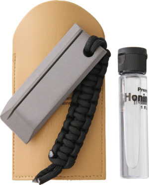 RH Preyda Tactical Stone Hard Black Ark