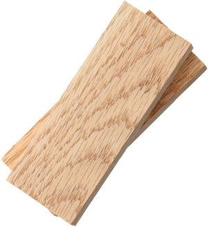 Rough Ryder American Oak Handles