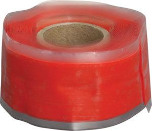 Rescue Tape Premium Red