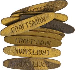Schrade Craftsman Shield
