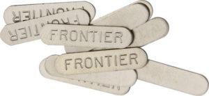 Schrade Frontier Shield