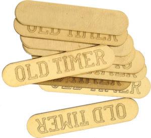 Schrade Large Old Timer Shield
