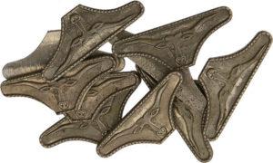 Schrade Long Horn Shield