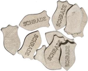 Schrade Shield
