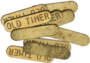 Schrade Old Timer Shield