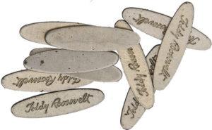 Schrade Teddy Roosevelt Shield