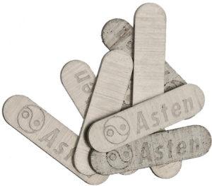 Schrade Asten Shield
