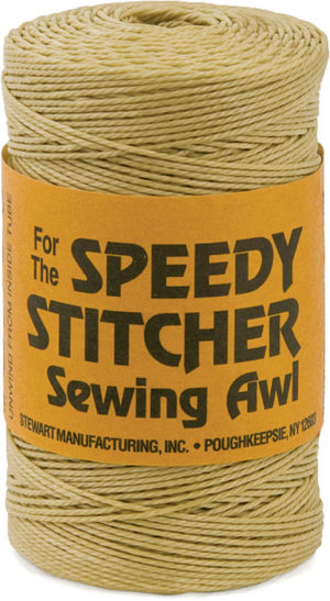Speedy Stitcher Fine Polyester Thread 180 yd