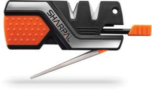Sharpal 6-In-1 Knife Sharpener & Tool