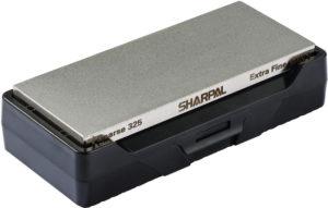 Sharpal Dual-Grit Diamond Whetstone