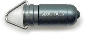 Slughaus Bullet 02 Light Gunmetal
