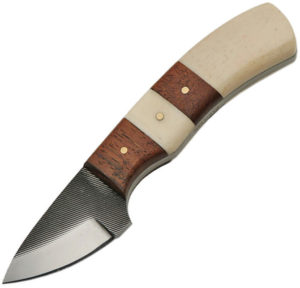 Sawmill Filework Hunter (2″)